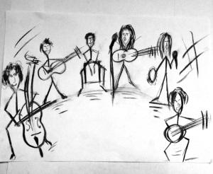 Final sketch 2