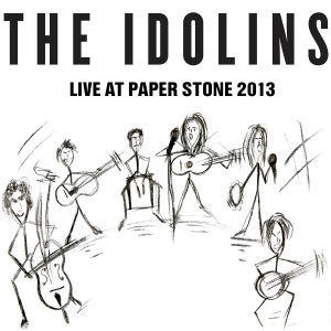 live at paper stone 1