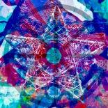 PENTAGRAM - 8 SABBATS ALBUM COVER © CLAUDINE WEST 2017